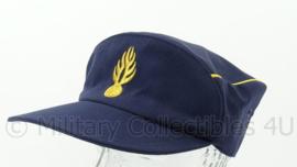 Belgische Politie baseball cap Federale Politie petje Commissaris - nieuw model - maat 57/59 - origineel