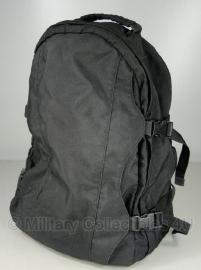 KMAR Marechaussee rugzak tas Multi-Purpose zwart - origineel