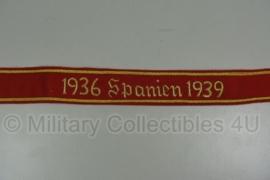 1939 Spanien 1939 cufftitle Legion Condor