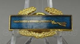 Kleine speld - Infantry Assault badge- 2,5 x1 cm.