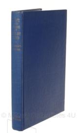 "Boek ""Light and shade at scotland yard"" - first edition 1947 - origineel"