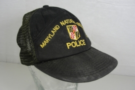 Maryland Natural Recources Police Baseball cap - Art. 588 - origineel