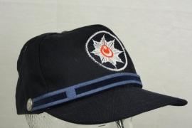 Turkse politie cap - Art. 525 - origineel