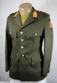 """NL DT uniform jas met broek - """"KMA"""" / Koninklijke Militaire Akademie - maat 48 - origineel - nr. 3"""