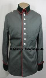 Waffenrock M35 - Heer Parade uniform - rode bies