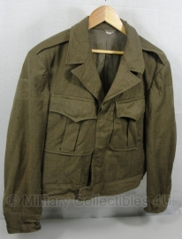 US Ike jacket - 18 april 1945 - size 40 XS ! - nr. 7