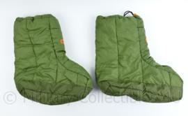 Mammut Ajungilak Bivouac Boots met opbergtas - maat Large - origineel