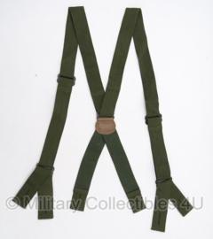 US Trouser suspender Model 2 - bretel