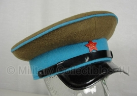 Russische WO2 pet - nagemaakt - blauw