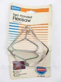 Vitrex Two Handed flexisaw flexibele survival zaag 385 mm - origineel