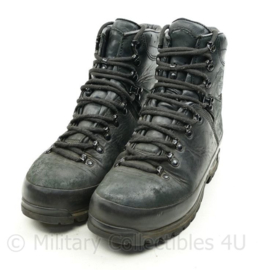 Meindl schoenen M1 - maat 265 S / 42 S - gedragen - origineel
