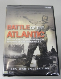 DVD Battle of the Atlantic