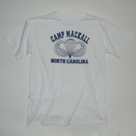 T shirt North Carolina - Small of XXL