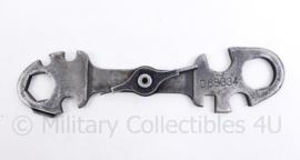 WO2 US Army Browning .30 tool C68334 - 22 x 5,5 x 0,5 cm - origineel