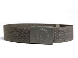 DDR grijze koppel met grijs metalen slot - origineel