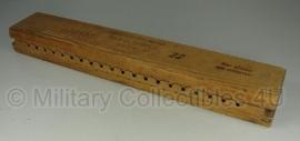 Sigaren plank jaren 20/30 - origineel