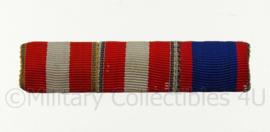 WO2 Duitse medaille ribbon - origineel