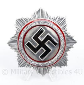 Duits Kruis in Zilver - metaal 1941