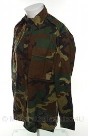 Kroatische Woodland uniform zomer uniform jas ongebruikt - meerdere maten  - origineel