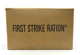 US Army Rantsoen zak First-Strike Ration BBE 6-2020