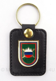Sloveense borsthanger - Origineel