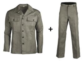 HBT kleding +  discount setprijs - OD Green No.3