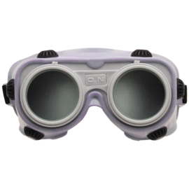 Einstein goggles OKULA - origineel militair