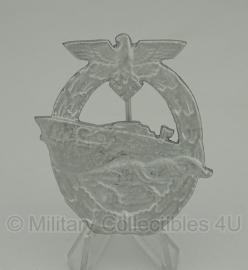 Marine Schnellboot - Kriegsabzeichen - voordelige uitvoering