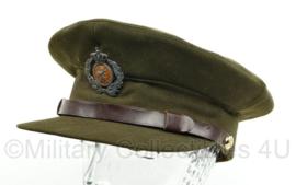 Kmar Marechaussee vorig model DT pet met vroeg model insigne  1963 - maat 57 - origineel