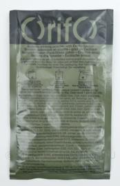 Rantsoen Orifo Isothonic drinking powder met exotische smaak - BBE 5-2023