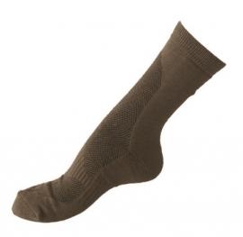 Coolmax® sokken Groen - nieuw gemaakt