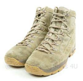 Meindl schoenen DESERT - zwaarder gebruikt - origineel KL - maat 280S = 44S