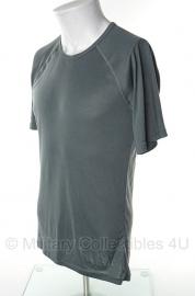Landmacht shirt Foliage , mannen vochtregulerend  warm weer KORTE MOUW  - meerdere maten - origineel