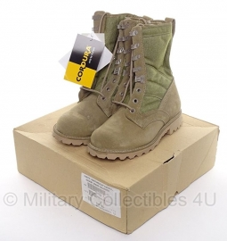 British Army desert boots ITURRI  - nieuw in doos - maat 6L = maat 40 = 255b - origineel