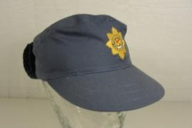 Zuid Afrikaanse politie cap - Art. 572 - origineel