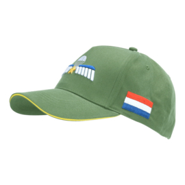 Baseball cap Dutch Night Para Wing - GROEN