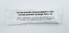 Rantsoen Ice Tea poeder Sinaasappelsmaak - origineel KL