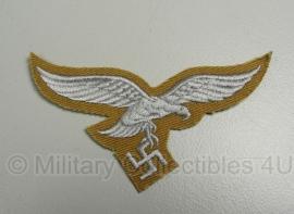 Borstadelaar - manschappen luftwaffe DAK