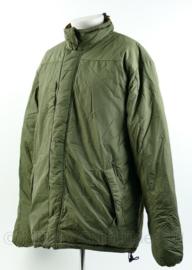 KL snugjack omkeerbaar - groen / coyote - Maat XLarge - origineel