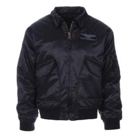 USAF Flyers jacket cold weather CWU-heavy jack - maat 3xl tm. 5xl