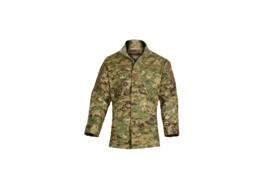 Invader Gear field jacket basisjas - multicamo - maat Medium - licht gedragen