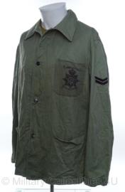 Korps Mariniers uniform jasje Korporaal - maat Medium - origineel
