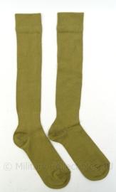 Kl 2019 model Coyote Meindl sokken -  maat 43 tm. 46 - NIEUW