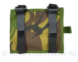 Defensie DPM Woodland Arm Office pouch voor documenten - 14 x 20,5 cm - origineel