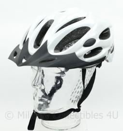Politie Bike Patrol Police bike patrol helmet  PCSO - maat Large - nieuw - origineel