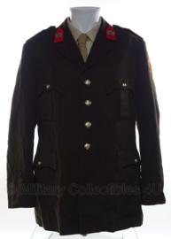 KL DT uniformen 1963-2000