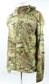 Outdoor Research M Prevail hooded jacket multicam - Nieuw - maat Small