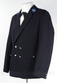 Gemeente politie uniformjas dames - 1991 - maat 42 - origineel