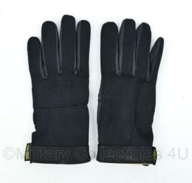 Kmar Marechaussee en Special Forces Kevlar glove - maat L - origineel