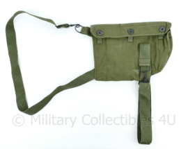 US Army gasmaskertas M9A1 voor field protective mask M9A1  - Origineel